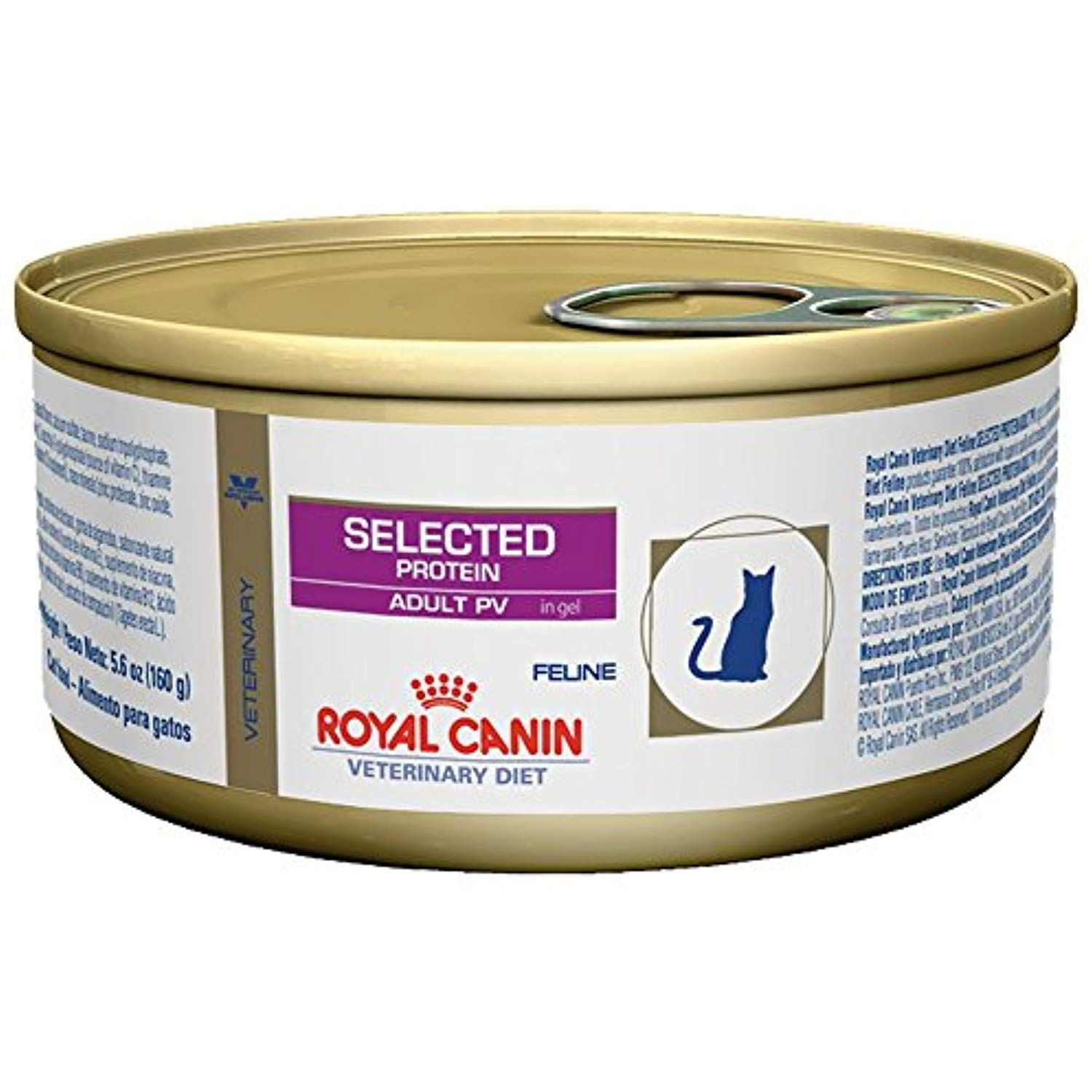 ROYAL CANIN Feline Selected Protein Adult PV Can (24/5.6