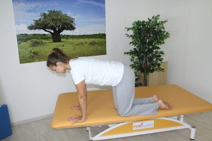 Bolest kloubů při cvičení