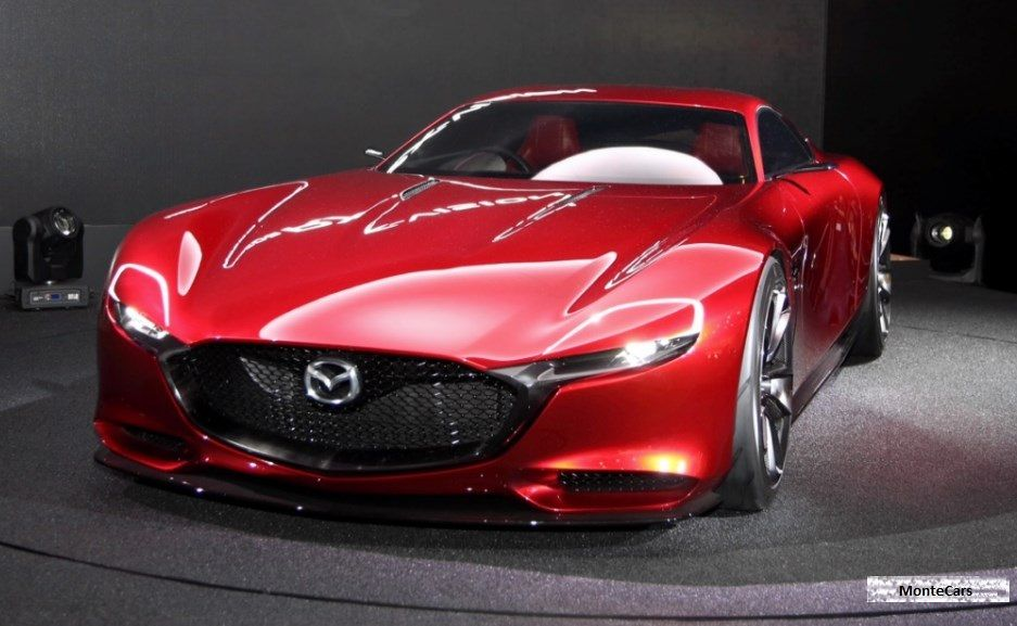 2018 Mazda Rx 8 Release Date Pricing And Features Mobil