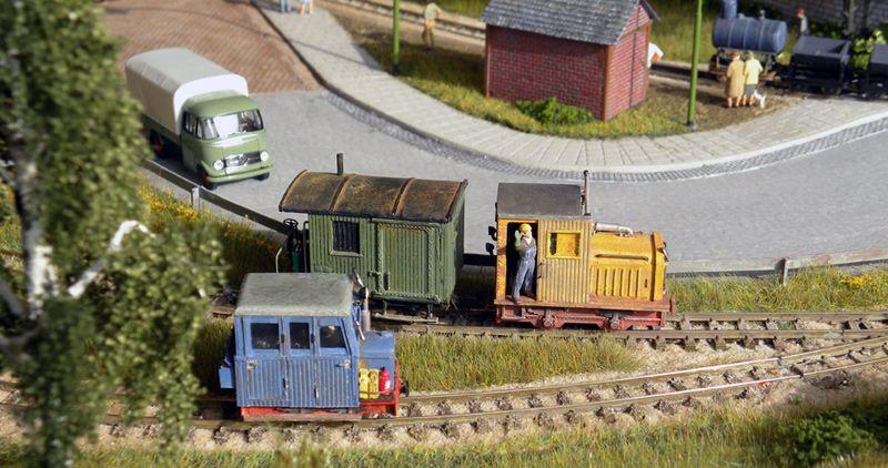 Critter Narrow Gauge Railroad Locomotives Model Trains Model Railway Model Railroad