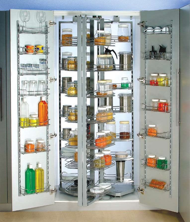 Best Kitchen Pantry Shelving Units Bing Images Pantry 400 x 300