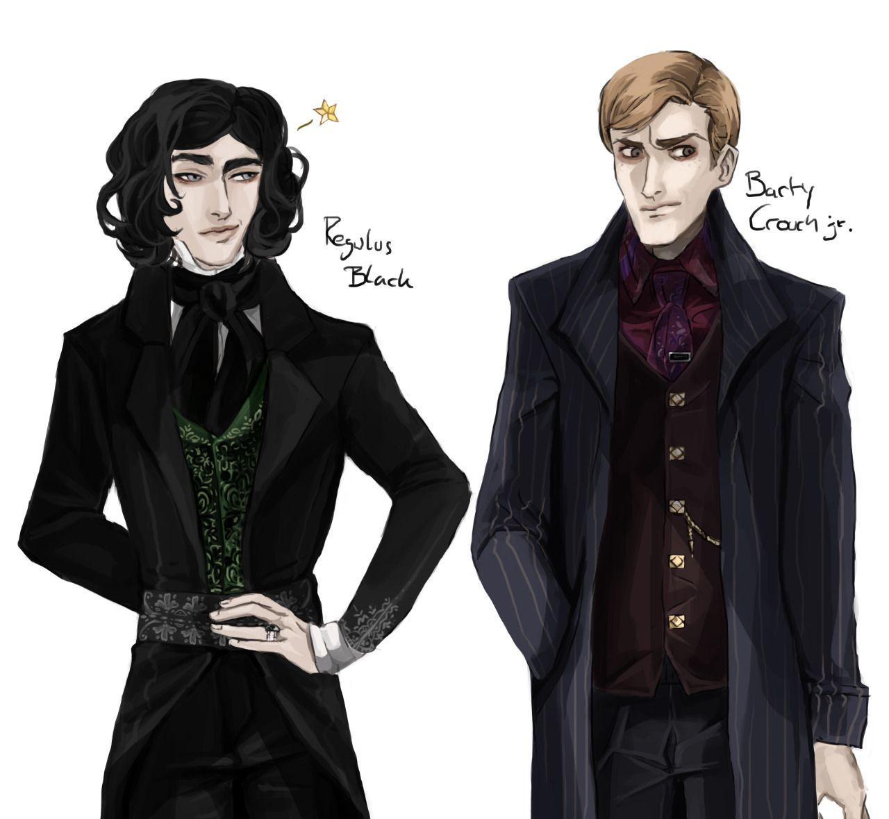 Ara Ara Harry Potter Severus Harry Potter Artwork Barty Crouch Jr