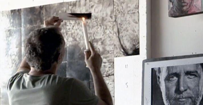 Steven Spazuk: Firestarter!   Yatzer