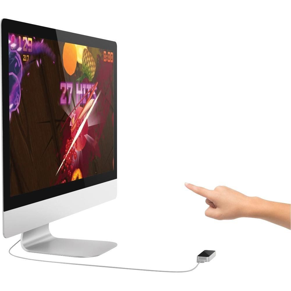 Gesture Motion Control For Pc Or Mac