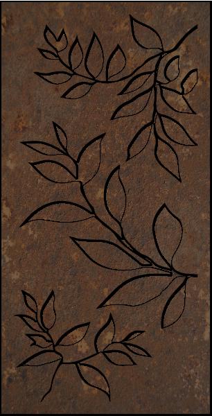 Designs Decopanel Designs Australia Leaf Stencil Stencil