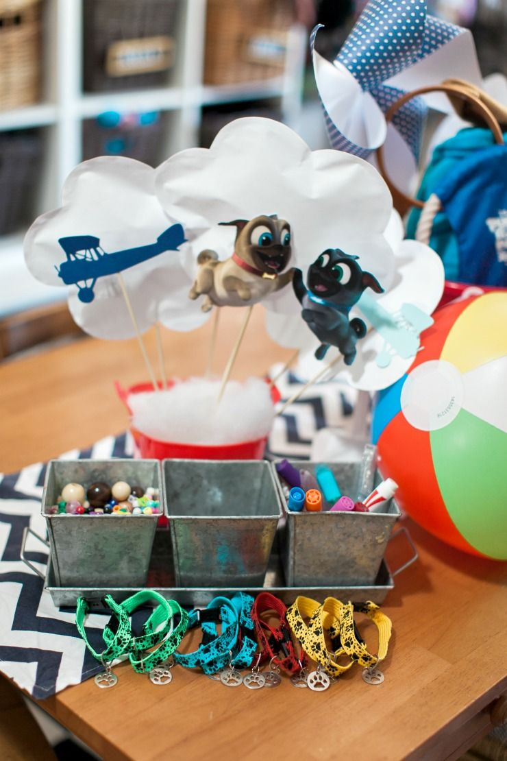 Join Us For A Friyay Puppy Dog Pals Party Have A Puppy Dog Pals
