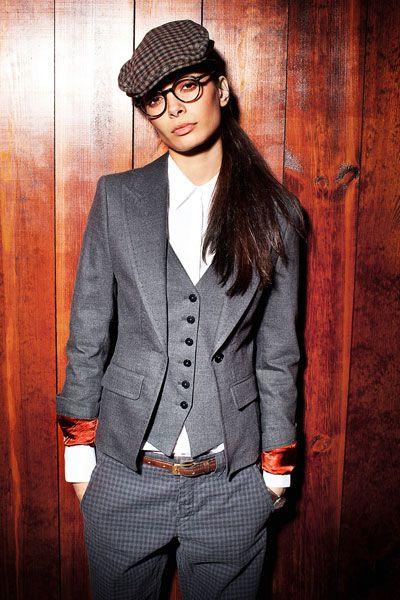 zuverlässigste süß schön in der Farbe Ich liebe Drykorn Anzüge | Kleidung | Tomboy stil, Dandy ...