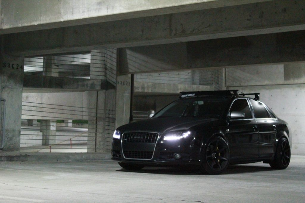 Blacked Out Audi New Cars On The Market Pinterest Audi