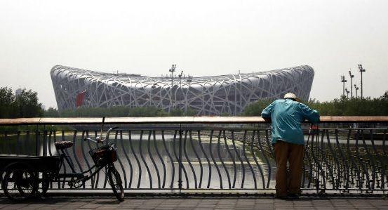 Haunting Photos Of Abandoned Olympic Stadiums It Reminds Me - 30 haunting images abandoned olympic venues