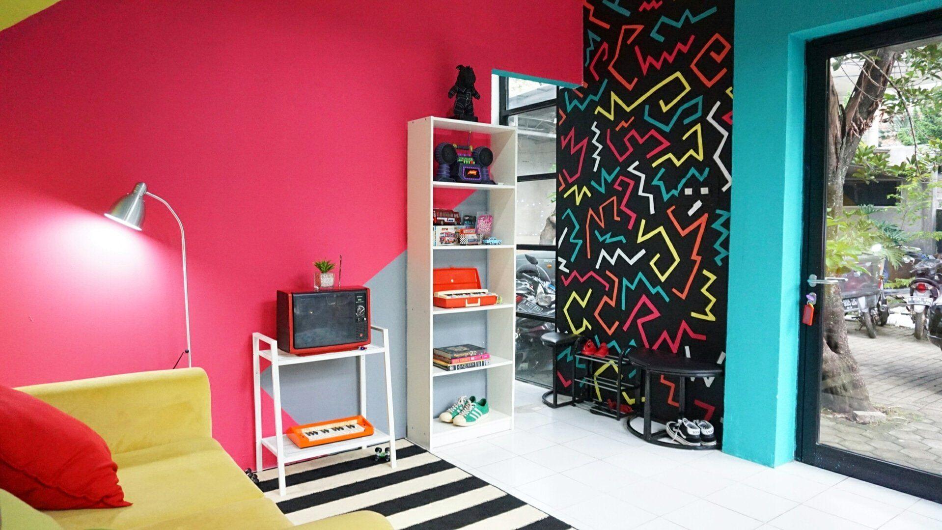 Pop Spot Studio Cilandak Jakarta Ig Popspot Studio Desain Interior Interior Desain