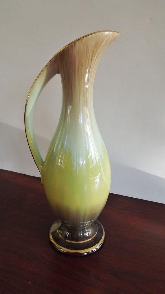 MidCentury Bay Keramik Grecian UrnStyle Vase by ...