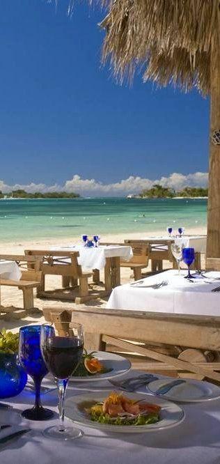 Sandals Negril Beach Resort & Spa - All Inclusive Beach ...