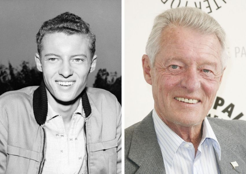 Eddie Haskell Leave It To Beaver Leave It To Beaver