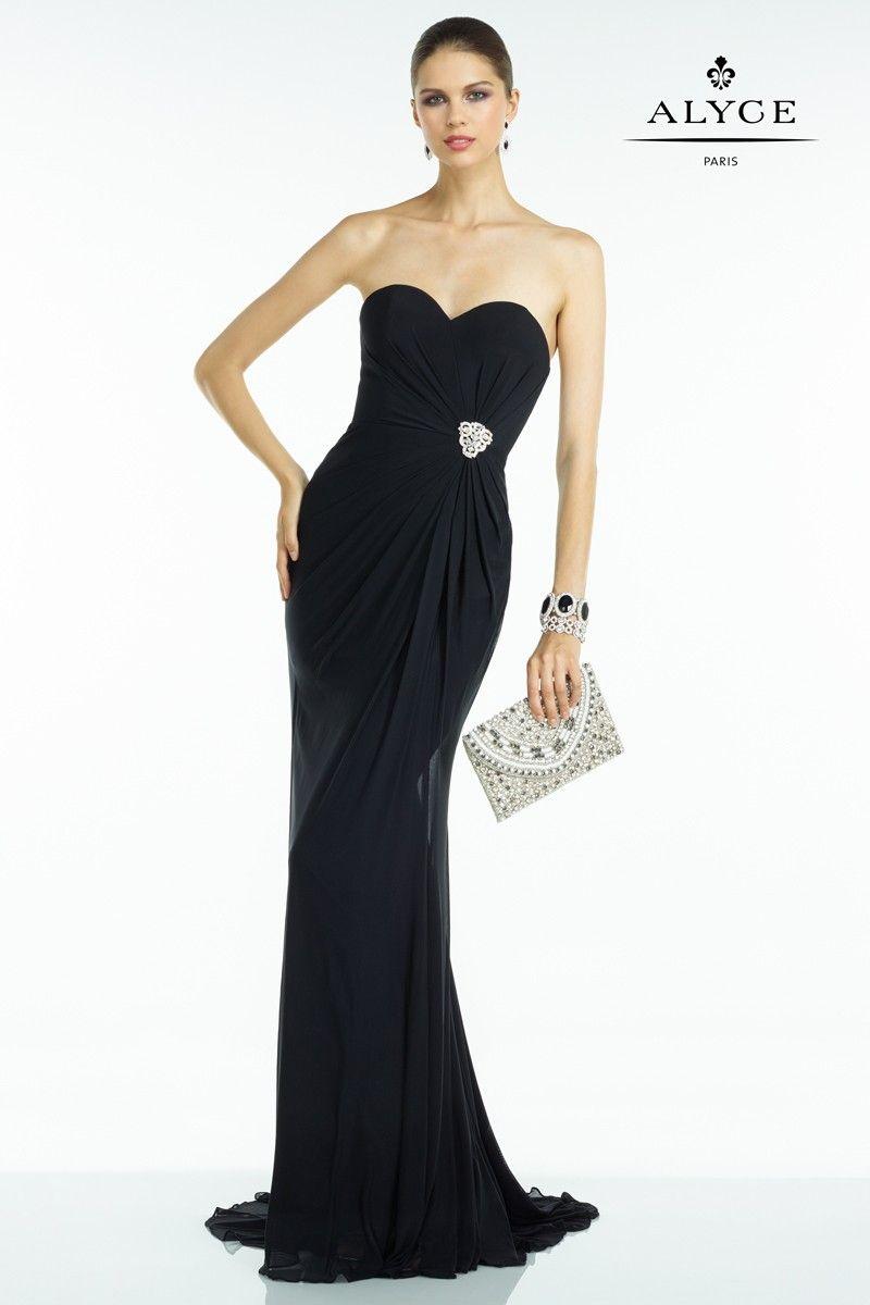 Dazzle Prom Dresses