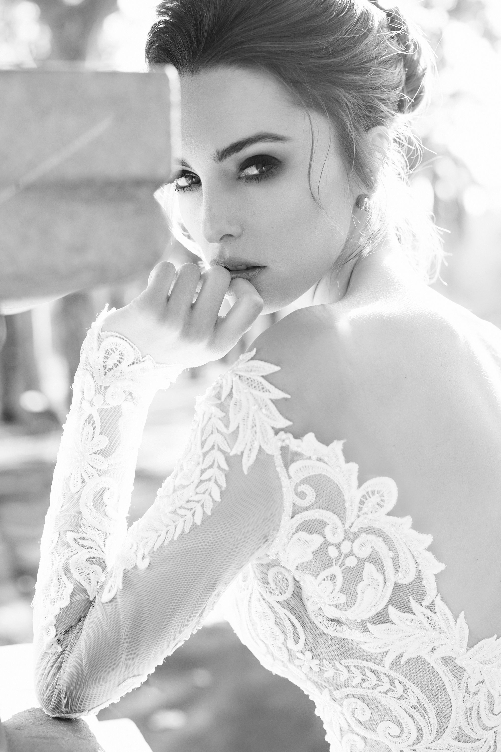 Pin by rosie on colorless love pinterest bridal dresses