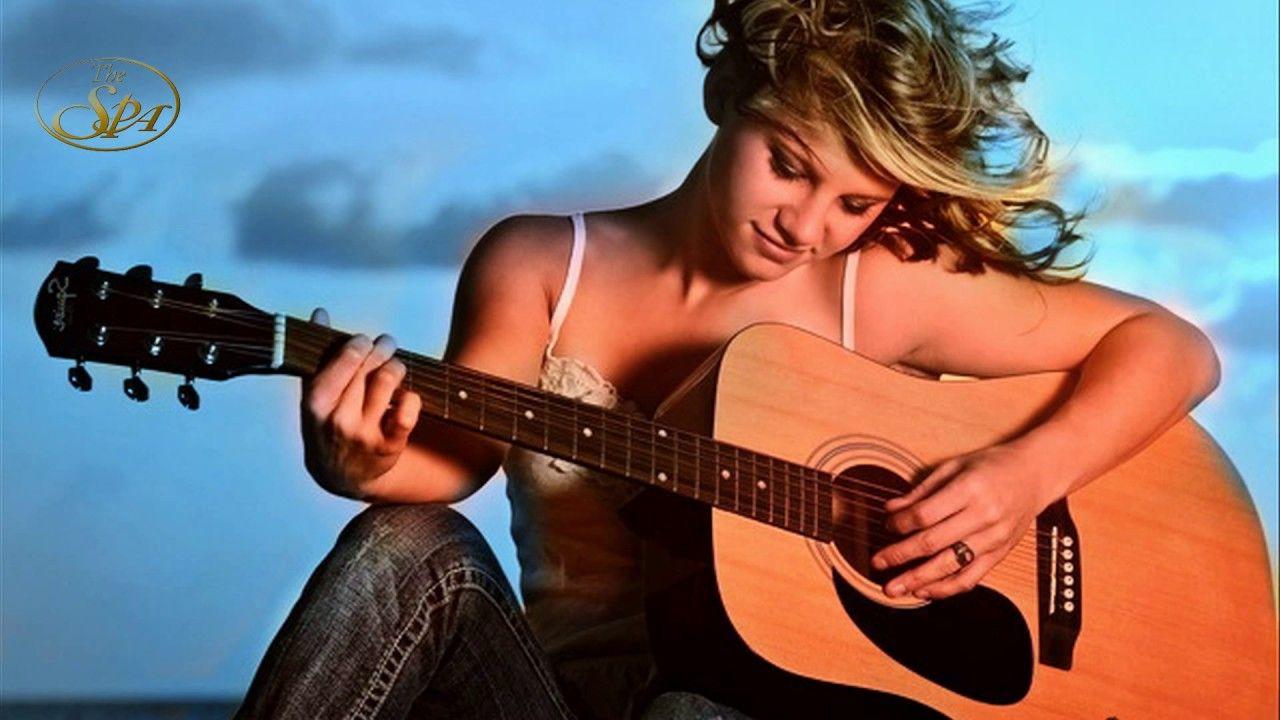 The Best Spanish Guitar Love Songs Instrumental Romantic Relaxing Sen Meditation Musik Gitarre Songs Romantische Musik