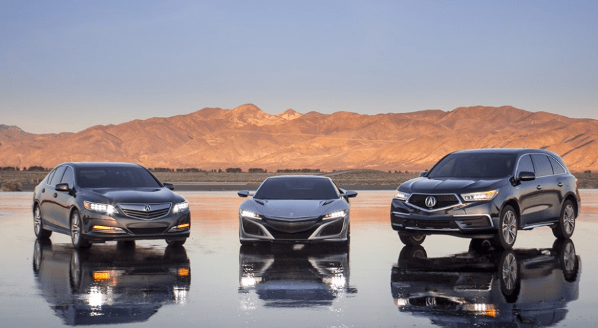 Acura MDX Sports Hybrid 2020, Redesign and Changes Acura