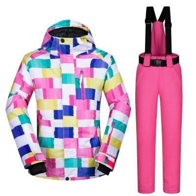 c382553963 Ski Combos. Women s Ski Snowboard Suit