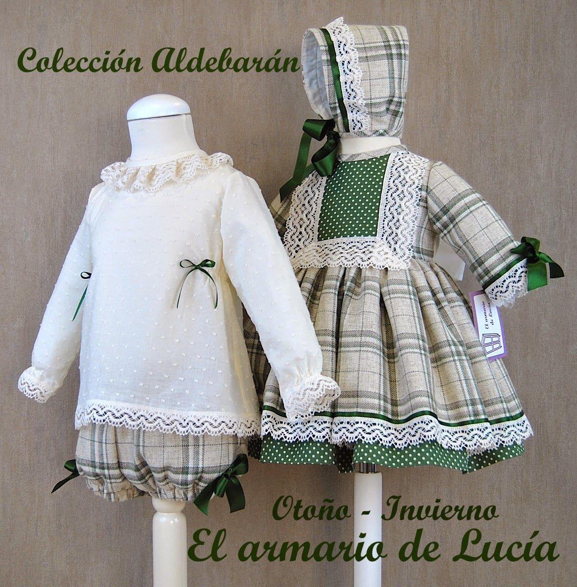 0da787222 COLECCIÓN OTOÑO INVIERNO 2015 ALDEBARAN. - Blog El Armrio de Lucia
