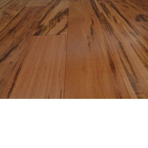 Solid Prefinished Tigerwood Hardwood Flooring On Sale Now For The