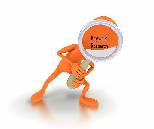 Using keyword analysis in your Internet marketing