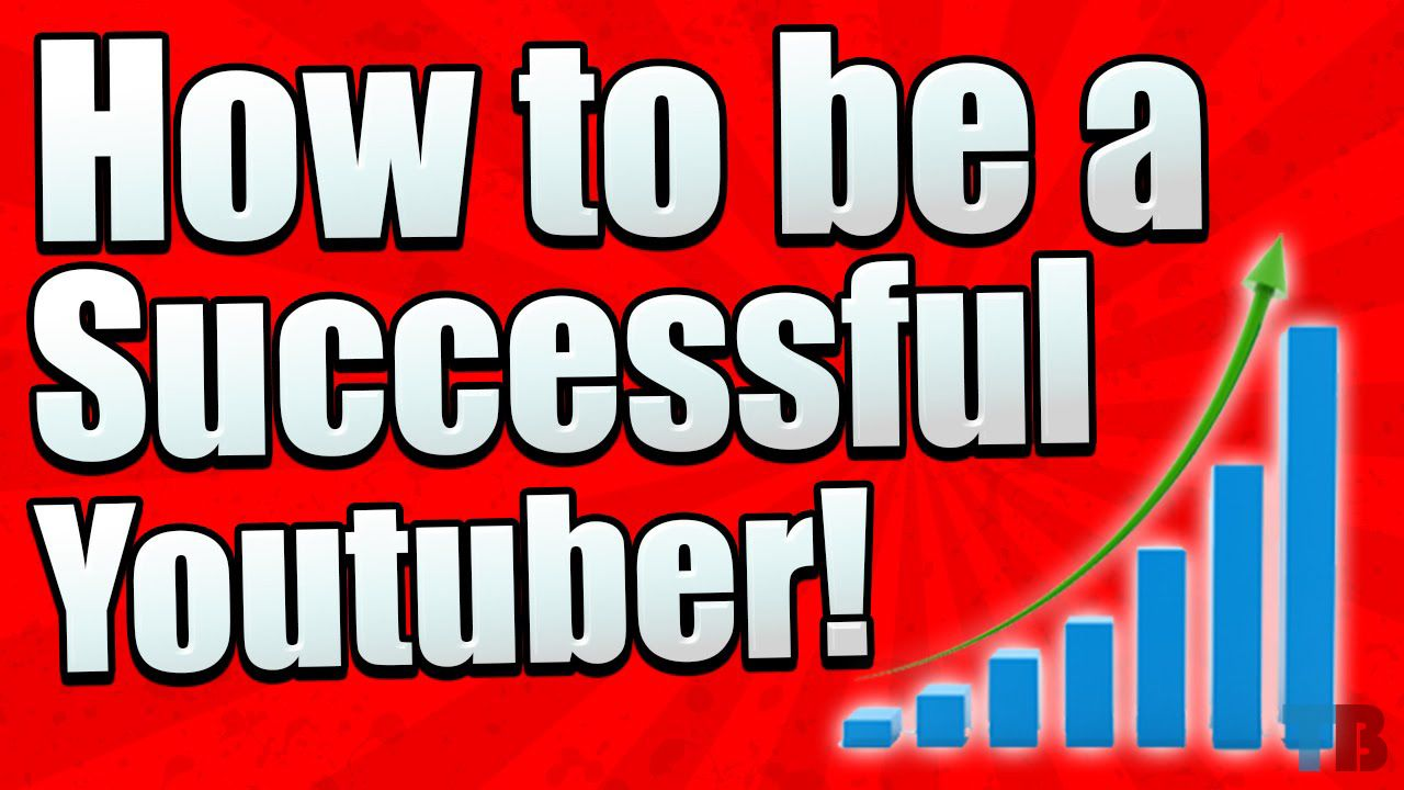 How to a successful YouTuber ! Success, Latest