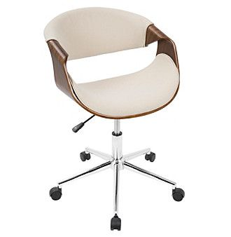 LumiSource® Curvo Office Chair