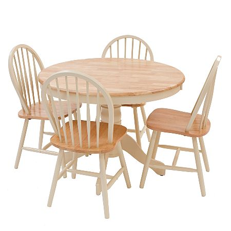 Ayr Dining Table And 4 Dining Chairs Round Dining Table Sets Coffee Table With Chairs Dining Table Chairs