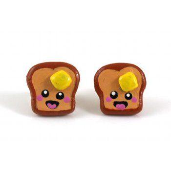 Daw is a wickle toast!