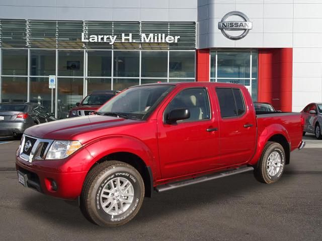 Awesome 2015 NISSAN FRONTIER CREW CAB SV For Sale At Larry H. Miller Nissan  Highlands Ranch, CO   1N6AD0EVXFN713137