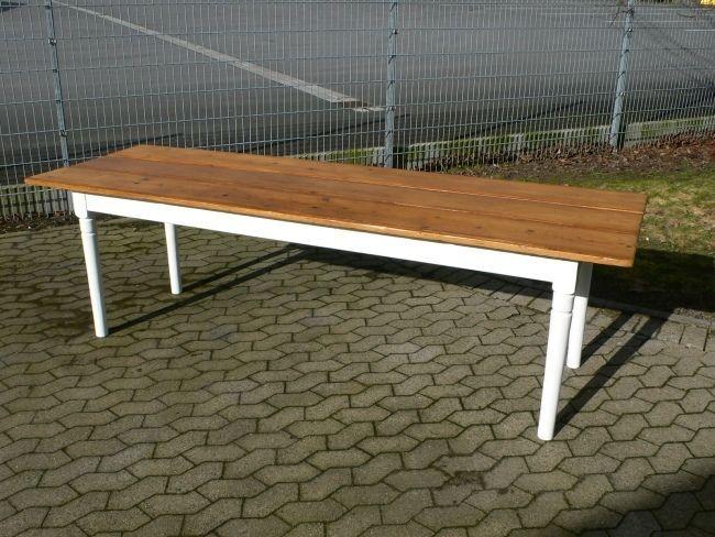 Tisch Antik Gesindetisch Weichholz Jugendstil Esstisch Um 1900 Jhd Tisch Antik Esstisch Jugendstil
