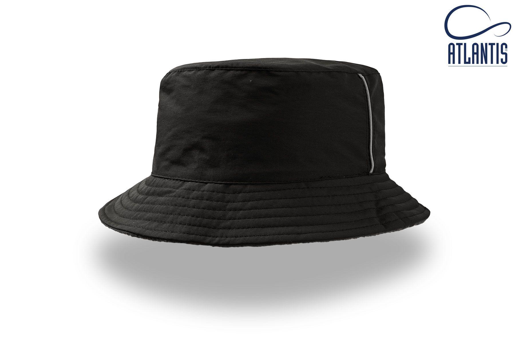 9965493a0217d0 ROLLY WINTER cap - reversible bucket hat - 100% nylon - 100% polyester  inside