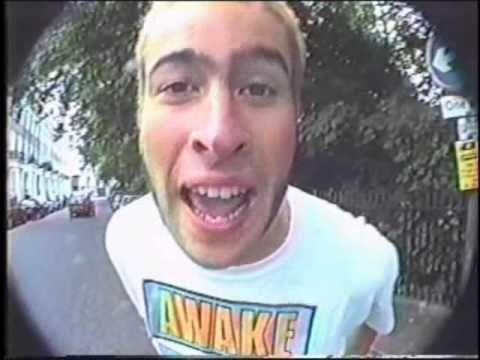 blind skateboards video days full video classic