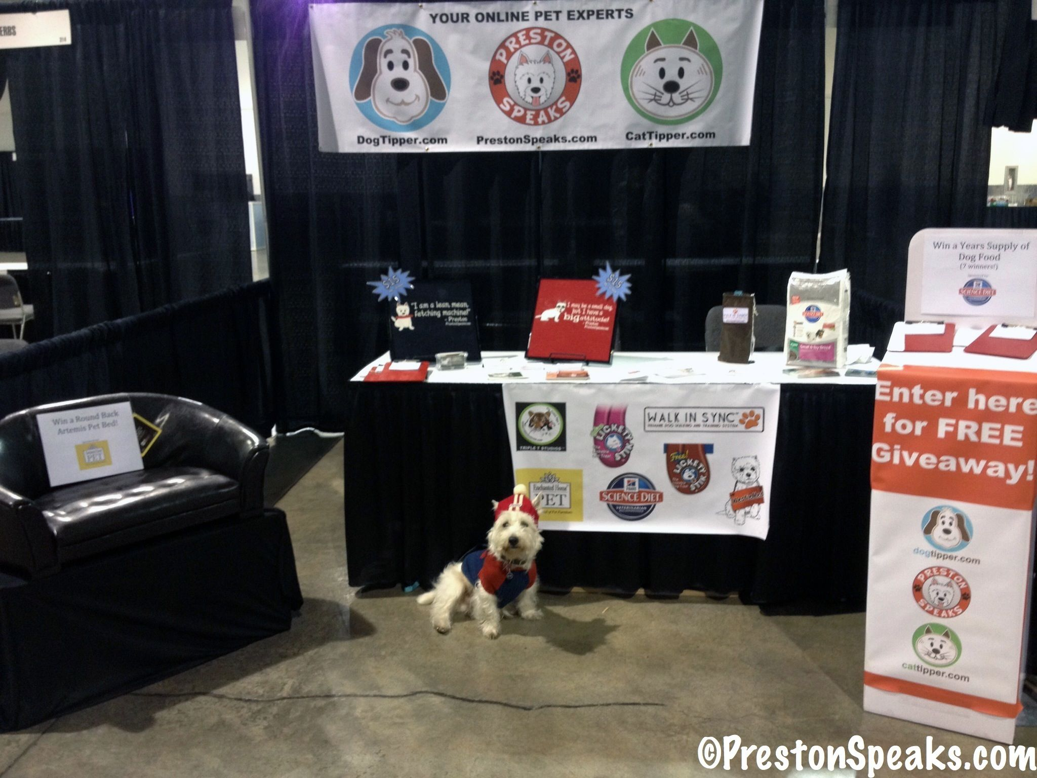 2013 Vegas Pet Expo our booth! Pet store, Pets, Expo
