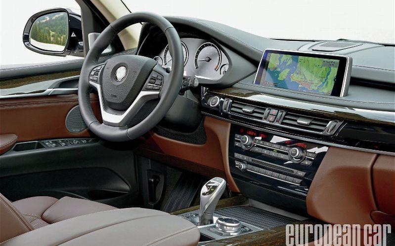 2014 Bmw X5 European Car Magazine With Images Bmw X5 List