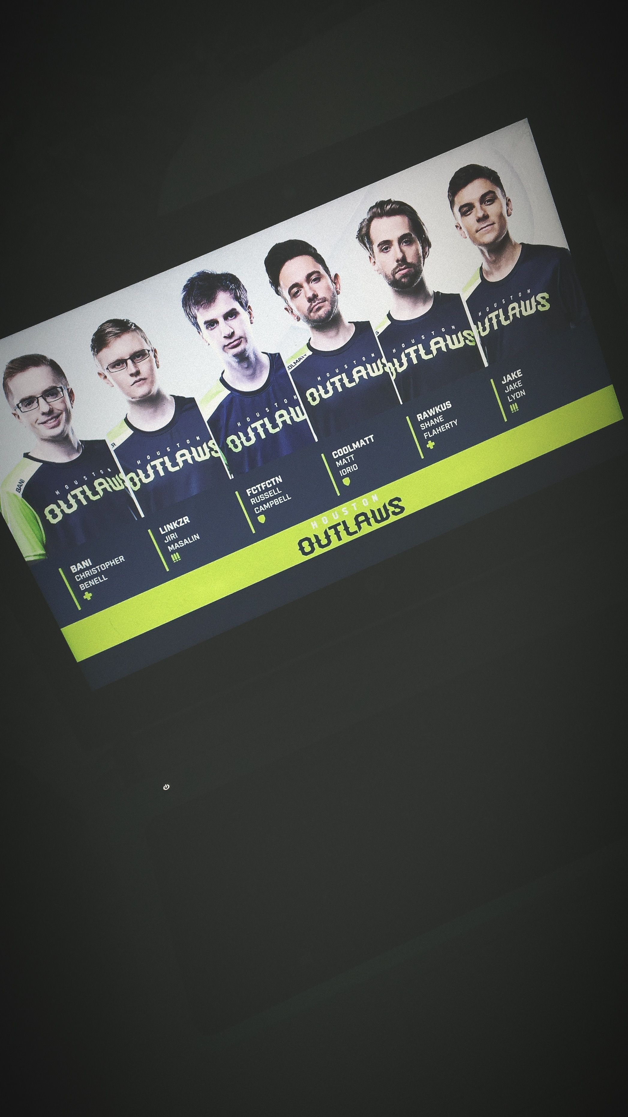Pin By Des On Houston Outlaws Overwatch Houston Movie Posters