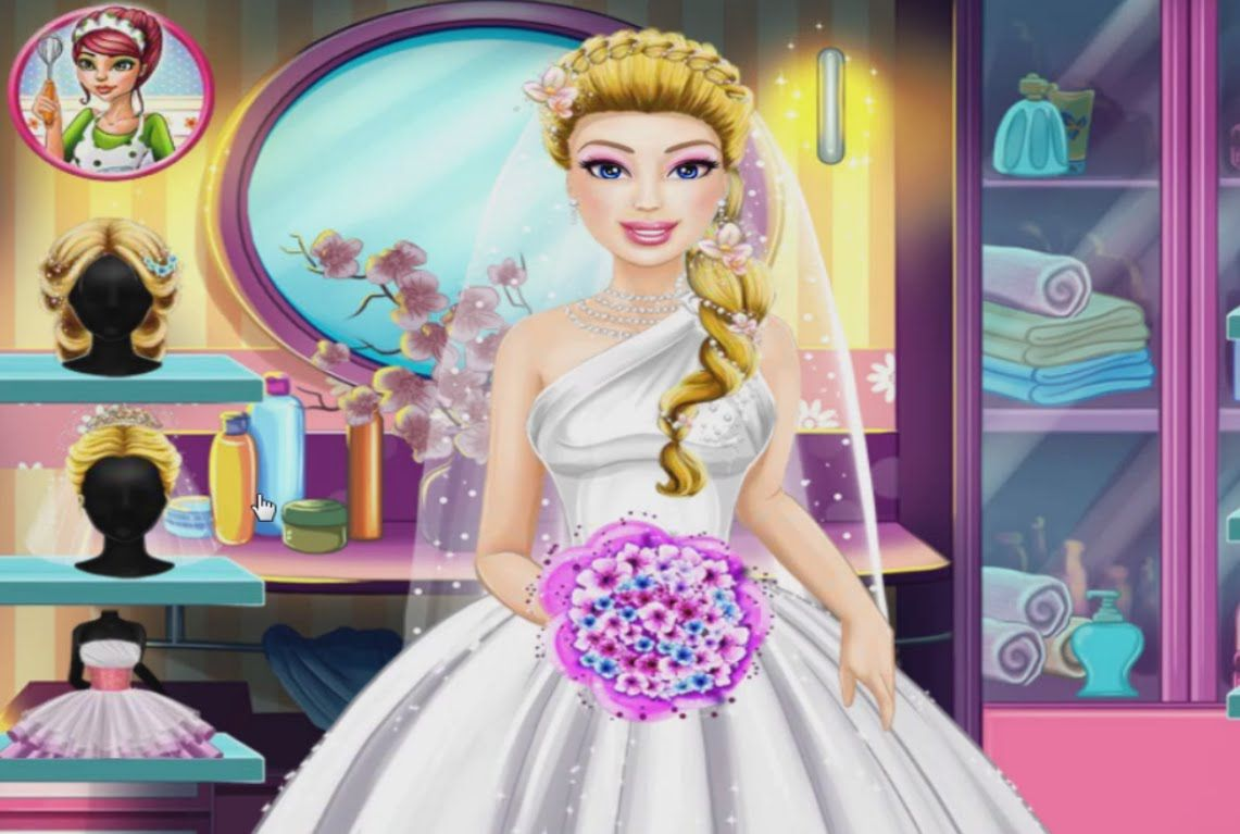 99 Indian Wedding Makeover And Dress Up Games Wedding Dresses For Guests Check More At Http Svesty Com Indian Wedding Makeover And Dress Up Games