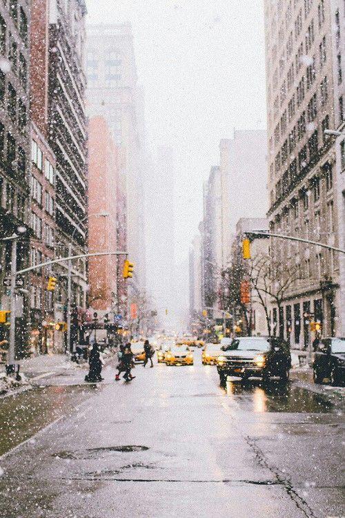 Winter Photo Iphone Wallpaper Winter New York Wallpaper Winter Wallpaper