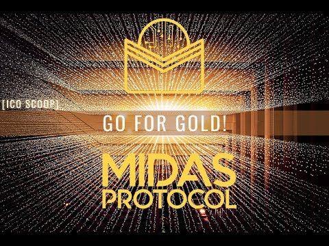 Trade gold for crypto