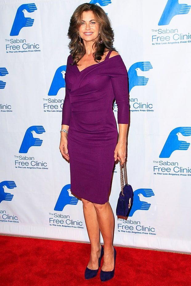 Kathy Ireland is still good enough for me
