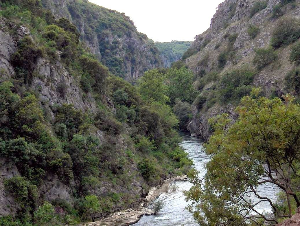 Serres, Greece - The Macedonian City That You Should Visit - Aggiti's Canyon