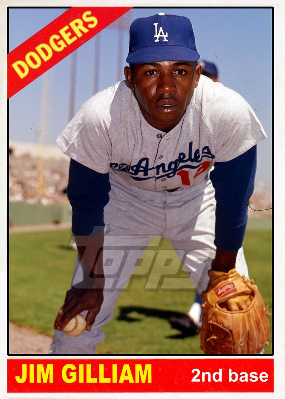 Baseball Cards Picturing All Qualifying Los Angeles Dodgers Rostered Players For 1966 Dodgers Baseball Cards New York Yankees Baseball