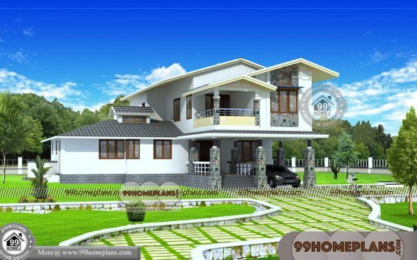 Indian house design online storey designs with balcony also rh pinterest