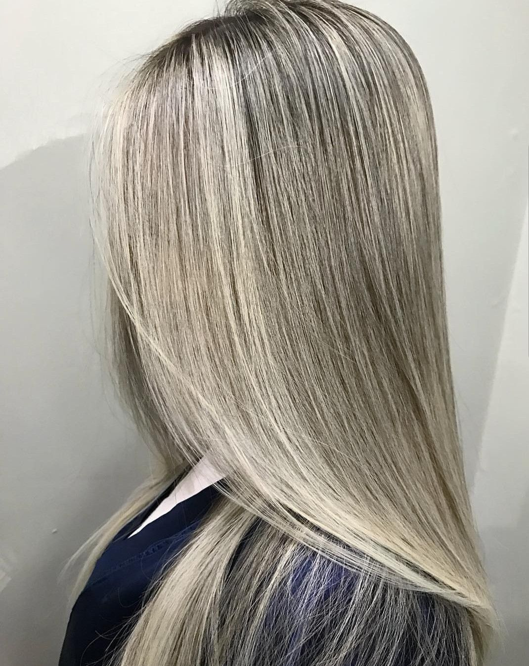 Pin By Ming Cai On Hairs Hair Color Highlights Wigs Hair Extensions Hair