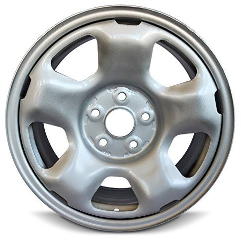 Introducing Honda Pilot 17 Inch 5 Lug Steel Rim17x75 5x120 Steel Wheel Get Your Car Parts Here And Follow Us For More Upda Wheel Rims Steel Wheels Honda Pilot