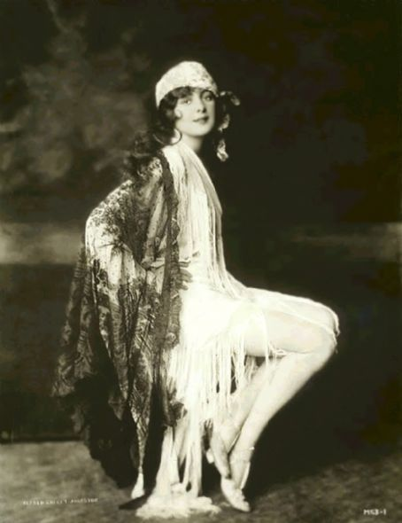 Billie dove ziegfeld
