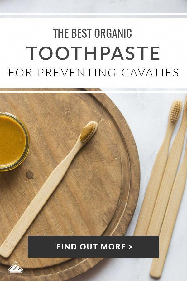 Using an organic, natural toothpaste can make a huge difference! The best organic toothpaste brands and DIY recipes ditch toxic, harmful ingredients and replace them with some of nature's most underutilized powerhouse ingredients. Ultimately learn how to prevent cavaties naturally and reverse tooth decay while you remineralize and strengthen your teeth. Click through to read on the Elevays blog! #toothpaste #cavaties #naturalremedies #teeth #nontoxic #WhyDoWeDoOralCare