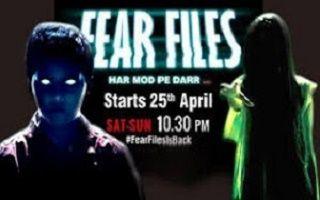 Fear Files 2 watch online dailymotion video,Fear Files 2 download