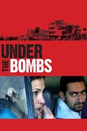 """Under the Bombs -   Disponibile fino al 30 Luglio 2013 -    LIBANO - VERSIONE ORIGINALE CON SOTTOTITOLI ITALIANI - Dopo il """"cessate il fuoco"""" tra israeliani ed Hezbollah, Zeina parte in cerca della sorella e del figlio. Giunta in Libano, un tassista si offre di accompagnarla per 300 dollari."""