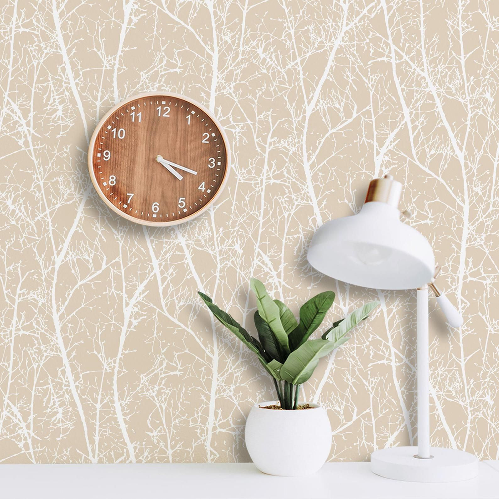 Sussexhome Non Woven Removable Wallpaper Waterproof Etsy Removable Wallpaper How To Install Wallpaper Modern Wallpaper